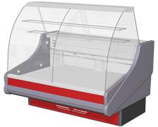 кондитерская витрина Протек ВК-1211.20