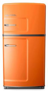двухкамерный холодильник Big Chill ORIGINAL