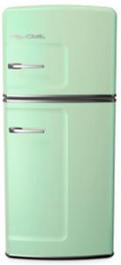 двухкамерный холодильник Big Chill STUDIO