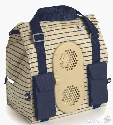 сумка-холодильник Waeco CoolFun S 28