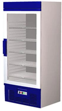 холодильный шкаф Ариада Рапсодия мод.R700LS