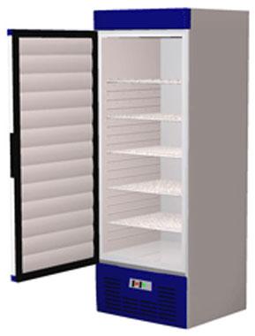 холодильный шкаф Ариада Рапсодия мод.R750L