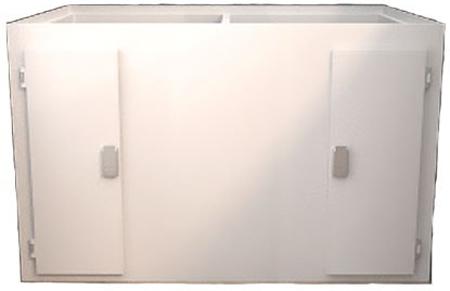 холодильная камера Кифато S100-10,3 H2240  мод.4360
