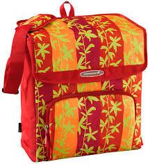 сумка-холодильник Campingaz FoldN Cool 20L Fantasy