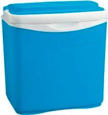 сумка-холодильник Campingaz Icetime 30 Cooler blue