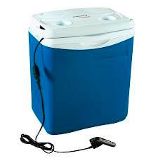 автомобильный холодильник Campingaz Powerbox 28 DLX