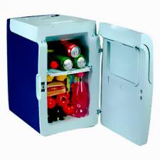 автомобильный холодильник Campingaz Powerbox 30 DLX-B