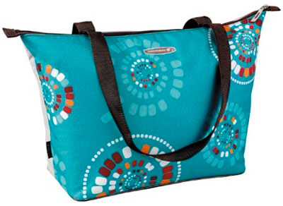 сумка-холодильник Campingaz Shopping cooler 15L Ethnic