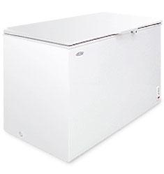 холодильный и морозильный ларь Aucma BD-420