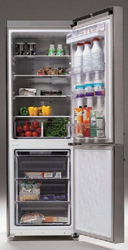 двухкамерный холодильник ILVE Nostalgie ILVE RN 60C/M