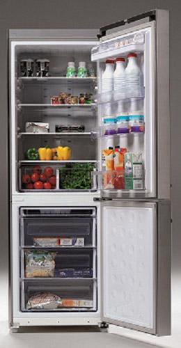 двухкамерный холодильник ILVE Techno ILVE RT 60C/M