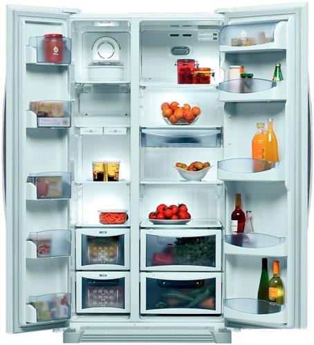 холодильник Side by Side Balay 3FA6780A