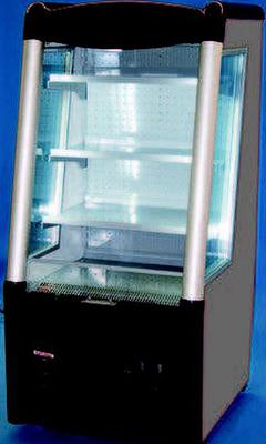 холодильная горка AHT AC S