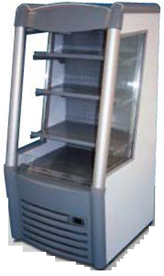 холодильная горка AHT AHT S