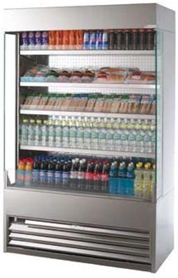 холодильная горка AHT CMS120S
