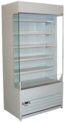 холодильная горка AHT CMS60