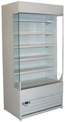 холодильная горка AHT CMS90