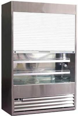 холодильная горка AHT CSH100S