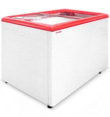холодильный и морозильный ларь AHT RIO H 150 G