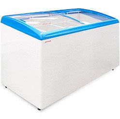 холодильный и морозильный ларь AHT RIO S 150