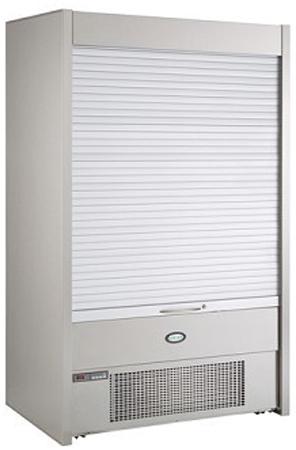 холодильная и морозильная витрина Foster Refrigerator FMPRO1200RF