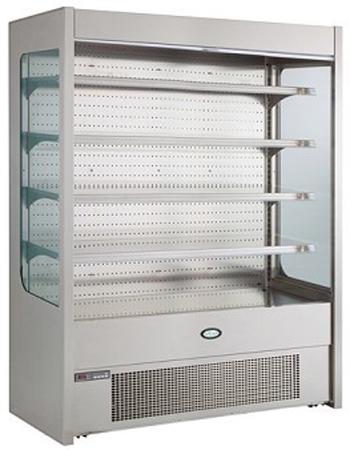 холодильная и морозильная витрина Foster Refrigerator FMPRO1500NG