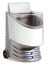 холодильный и морозильный ларь Caravell 104-115