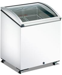 холодильный и морозильный ларь Caravell 206-985
