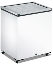 холодильный и морозильный ларь Caravell 225-925