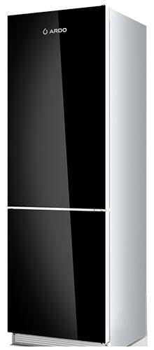 двухкамерный холодильник ARDO 6ACBM316FBK