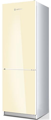 двухкамерный холодильник ARDO 6ACBM316FCR