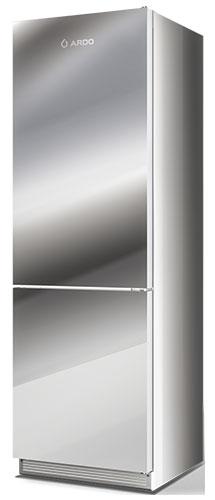 двухкамерный холодильник ARDO 6ACBM316FMI