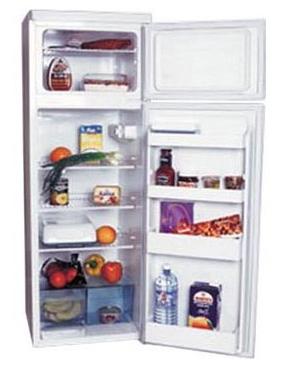 двухкамерный холодильник ARDO AY 230 E