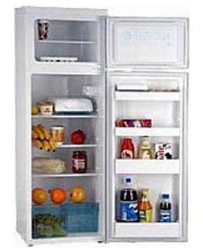 двухкамерный холодильник ARDO AY 280 E