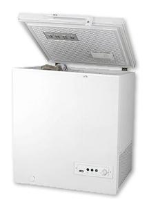 холодильный и морозильный ларь ARDO CA 24