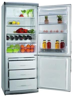двухкамерный холодильник ARDO СO 3111 SHY