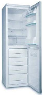 двухкамерный холодильник ARDO CO 1410 SA
