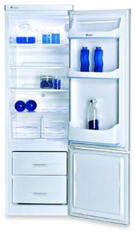 двухкамерный холодильник ARDO СO 1804 SA