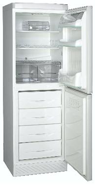 двухкамерный холодильник ARDO CO 1812 SA