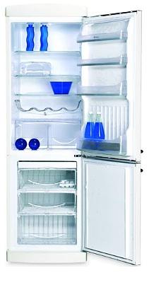 двухкамерный холодильник ARDO CO 2210 SH
