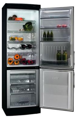 двухкамерный холодильник ARDO CO 2210 SHB