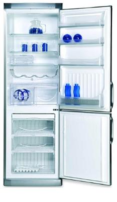 двухкамерный холодильник ARDO CO 2210 SHX