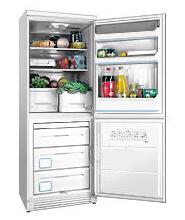 двухкамерный холодильник ARDO CO 2412 A-1