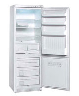 двухкамерный холодильник ARDO CO 2412 BAS