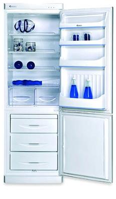 двухкамерный холодильник ARDO CO 2412 SA