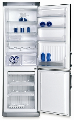 двухкамерный холодильник ARDO CO 2610 SHX