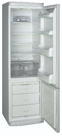 двухкамерный холодильник ARDO CO 3012 SA