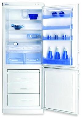двухкамерный холодильник ARDO CO 3111 SH