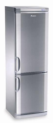 двухкамерный холодильник ARDO COF2110SAY