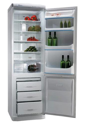 двухкамерный холодильник ARDO COF 2510 SA